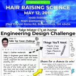 HairImage of Mister C's Raising Science Table Tope