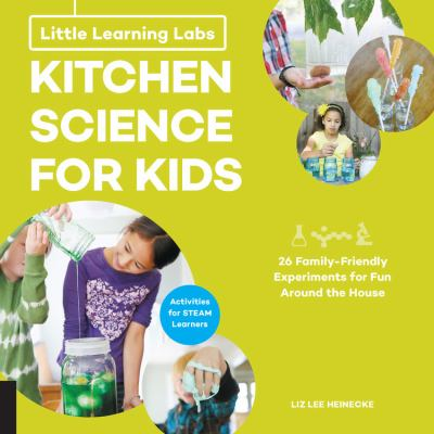 Kitchen science for kids